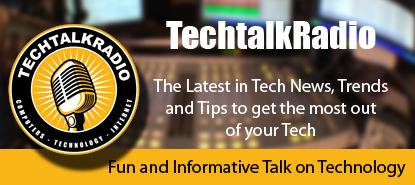 TechtalkRadio Banner Ad