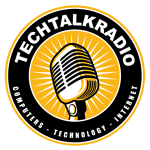 The TechtalkRadio Logo