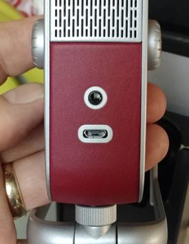TechtalkRadio Photos of the Blue Raspberry